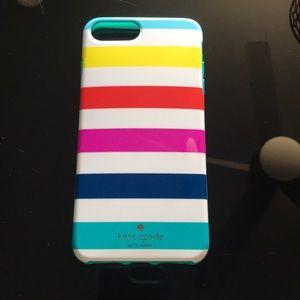 iPhone 7 Plus or 8 plus phone case
